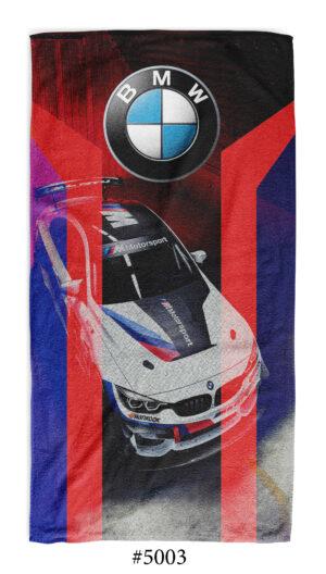"""Хавлиена Кърпа """"BMW GT"""""""