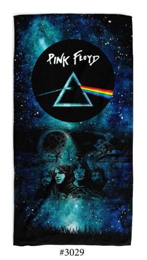 Хавлиена кърпа Pink Floyd music fans
