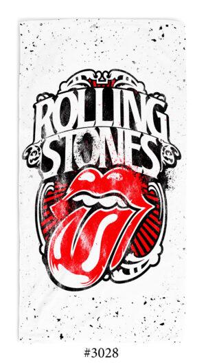 Хавлиена кърпа music fans Rolling Stones
