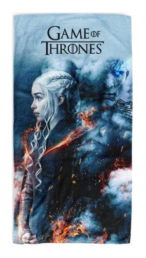 """Хавлиена Кърпа """"Game Of Thrones"""" Кино"""