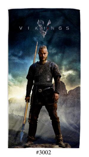 Хавлиена Кърпа Vikings