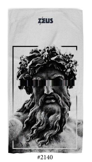 """Хавлиена Кърпа """"Zeus"""""""