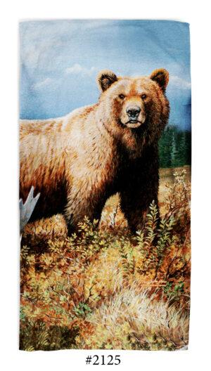 Хавлиена Кърпа Bear