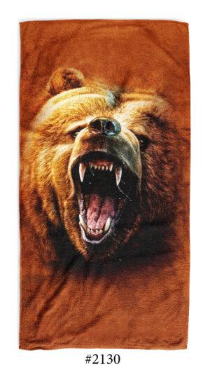 """Хавлиена Кърпа """"Bear"""""""