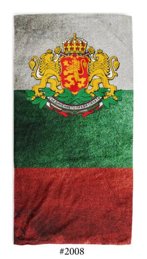 Хавлиена Кърпа Bulgaria