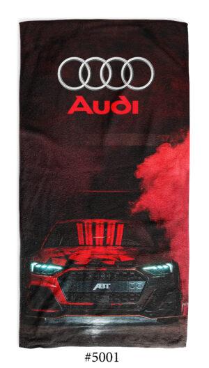 """Хавлиена Кърпа """"Audi ABT"""""""