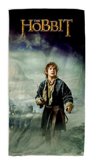 """Хавлиена Кърпа """"The Hobbit"""" Кино"""