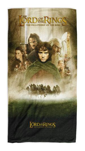 Хавлиена Кърпа Lord of the Rings