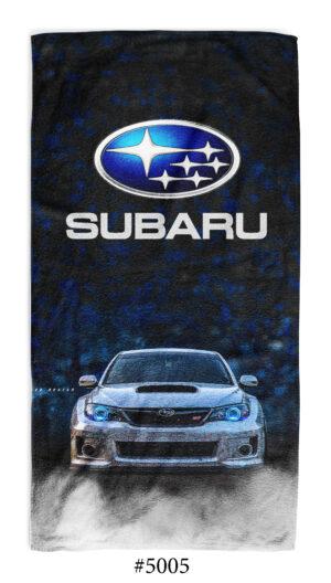 хавлиена кърпа Subaru