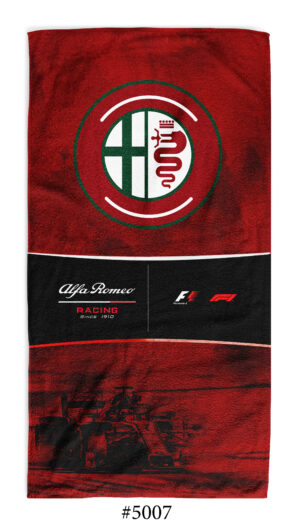 Хавлиена кърпа Alfa Romeo F1
