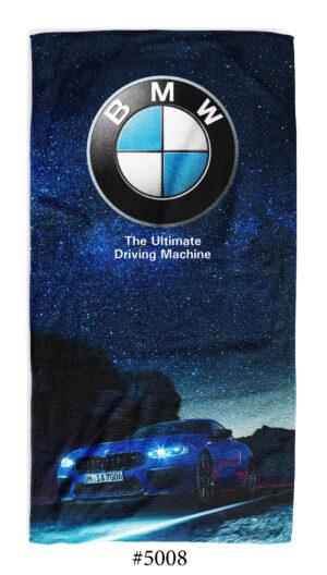 Хавлиена кърпа BMW