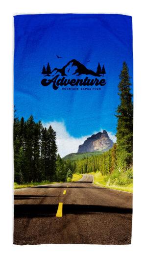 хавлиена кърпа adventure