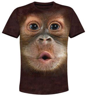 teniska monkey