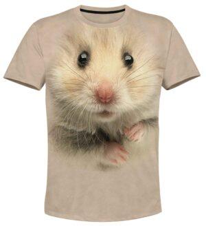 тениска Hamster
