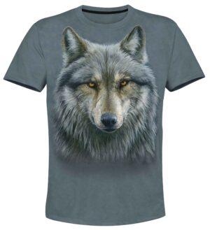 Тениска Wolf