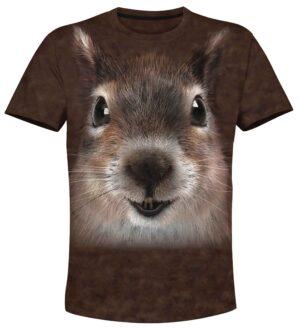 teniska Squirrel