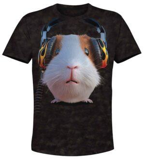 teniska Guinea Pig