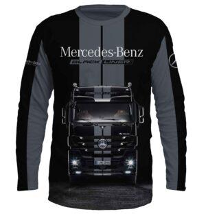 """Ватирана Блуза """"Mercedes"""" T015"""