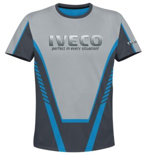 iveco truck shirt