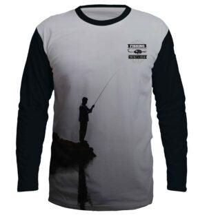 """Ватирана Блуза """"Fishing"""" F005"""