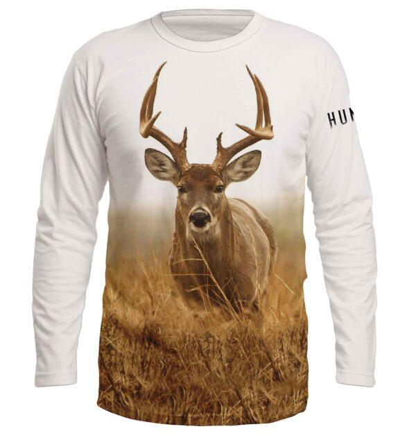 """Ватирана Блуза """"Deer"""" F006"""