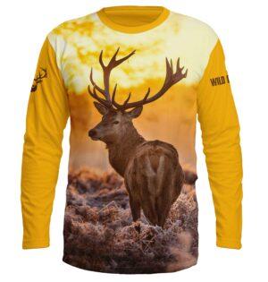 """Ватирана Блуза """"Deer"""" F008"""