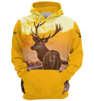 """Суичър """"Deer"""" F008"""