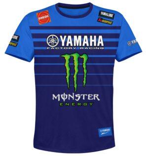 """Мото тениска """"Yamaha"""" M004"""