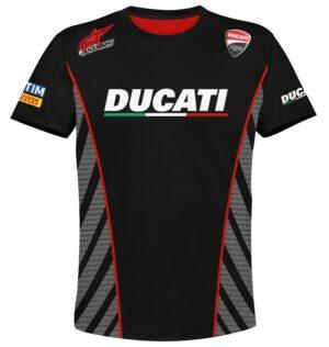 """Мото тениска """"Ducati"""" M005"""