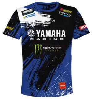"""Мото тениска """"Yamaha"""" M008"""