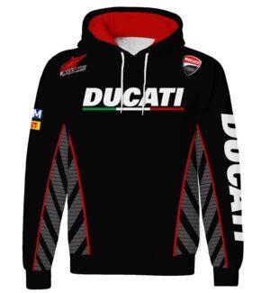 "Ватиран Суитшърт ""Ducati"" M005"