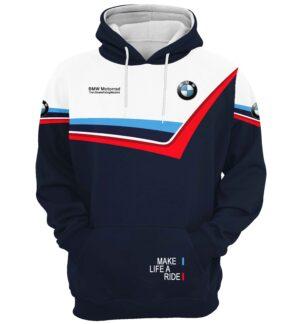 "Ватиран Суитшърт ""BMW"" M006"